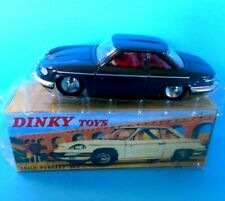 DINKY TOYS 524 COACH PANHARD 24 C 4659121 ATLAS EDITIONS 1/43 [N]