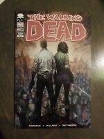 THE WALKING DEAD #100 - COVER B - SILVESTRI VARIANT - IMAGE (2012) 1st Negan
