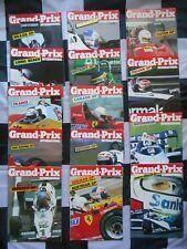 New listing GPI 1983 All 59 60 61 62 63 64 65 66 67 68 69 70 71 72 Grand Prix International