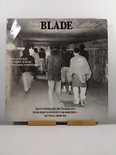 "Blade - Lyrical Maniac  (1989) - Vinyl (12"" Single)"