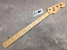 80's ESP Japan Bass Guitar Neck Maple P Bass