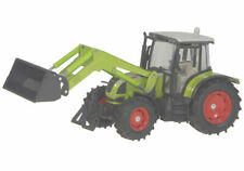 Claas Ares 697ATZ Tractor with Loader- 1/32