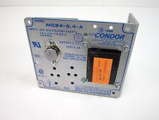 CONDOR MC24-2.4-A LINEAR POWER SUPPLY 24V @ 2.4A