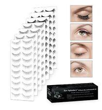 Eye Splashes 70 Pairs Eye Lashes Bundle - 7 Styles