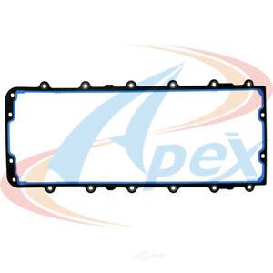 Engine Oil Pan Gasket Set Apex Automobile Parts AOP1121
