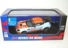 ASTON MARTIN V8 Vantage no. 60 LeMans 2011