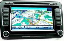 Reparatur SEAT MEDIA SYSTEM RNS510 Navigation - Bootfehler * hängt beim Starten