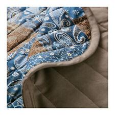 "Ikea FRAKEN Bedspread Twin Full Double ( NO Cushion Cover ) 71 x 110 """