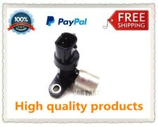 New Crankshaft Position Sensor OEM 029600-0520 19300-87203 For Toyota Daihatsu