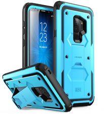 Samsung Galaxy S9 Plus Tough Case Dual Layer Cover Screen Kickstand Protector