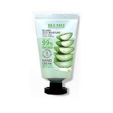 Blumei Jeju Moisture Aloe vera Hand Cream 30ml Cosmetic Korea