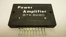 STK8280 / POWER AMPLIFIER IC / SIP / 1 PIECE (qzty)