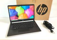 HP 14in Laptop - 256 GB SSD - 8 GB RAM - Core i5 8th Gen - 14-cf0051od - C43