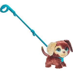 Hasbro FurReal Walkalots Große Racker (Hund), Kuscheltier