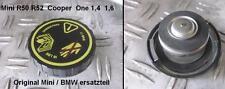 MINI Cooper R50 R52  One  Kühlerverschluß Kühlerdeckel Kühler Ausgleichsbehälter