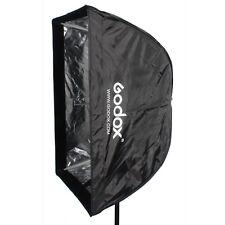 Godox Flash Speedlite photography Portable 60 * 90cm Umbrella Softbox Reflector
