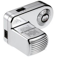 Silver Pasta Machine Electric Motor 110V 100W Spaghetti Roller Marcato Appliance
