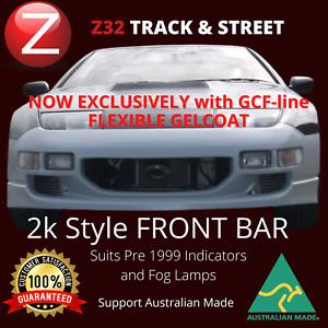 Z32 - 300ZX Body Kit - Front Bar - 2K Style  variant