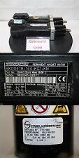 Indramat Rexroth mkd041b-144-kg1-kn motor cinemático servo Motors