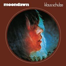 KLAUS SCHULZE - MOONDAWN   CD NEW+