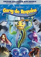 DVD Gang De Requins EDITION COLLECTOR Occasion