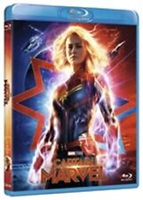 Captain Marvel (Blu-Ray Disc)