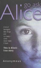 Go Ask Alice,Anonymous