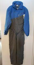 Vintage 80s Mistral Mens Size 34 Ski Suit