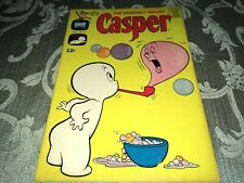 Casper the Friendly Ghost 1963 Harvey Comic Book #59 FB