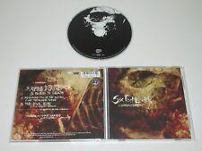Six Feet under / Commandment (Metal Blade 3984-14613-2) CD Album