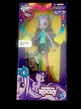 My Little Pony, Equestria Girls, Rainbow Rocks, Amethyst Star, New in Box, Rare