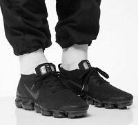 Nike Air Vapormax Flyknit 3 - Triple Black - Sizes 6-12UK AJ6900-004