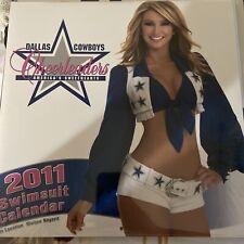 Dallas Cowboys Cheerleaders Calendar