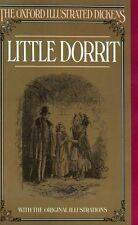 Little Dorrit (Oxford Illustrated Dickens)