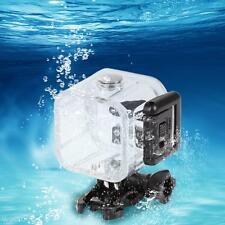 45m Underwater Diving Waterproof Cover Case Housing For Gopro Hero 4 Session
