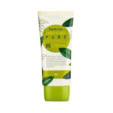 [FARM STAY] Green Tea Seed Pure Anti Wrinkle BB Cream - 40g