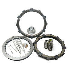 REKLUSE RADIUSX AUTO CLUTCH FOR H-D M8 TOURING, RMS-6205