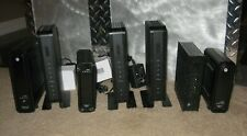 Lot of 7 Cable Modems 4 Motorola/ARRIS and 3 NetGear -6 w/Wireless- Good cond