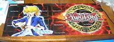 Yu-Gi-Oh Shonen Jump double-sided game board playmat