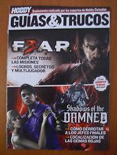 Guías & trucos F.3.A.R. FEAR 3 + Shadows of the Damned (PS3 XBOX 360 PC) ESPAÑOL