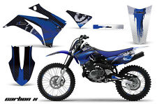 YAMAHA TTR 125 Graphic Kit AMR MX Racing # Plates Decal Sticker TTR125 08-13 CXB