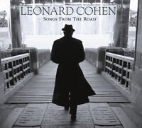 Leonard Cohen : Songs from the Road CD Album with DVD 2 discs (2010) ***NEW***