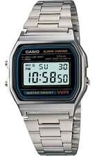 CASIO WATCH VINTAGE RETRO 80's A158WA-1 A158 A158WA WARANTY GENUINE