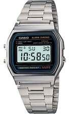 CASIO WATCH VINTAGE RETRO 80's A158WA-1 A158 A158WA WARANTY GENUINE