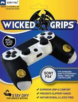 Wicked Grips for PlayStation 4 Controller Dualshock 4