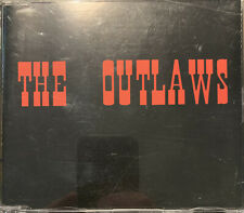 The Outlaws Say You Love Me CD