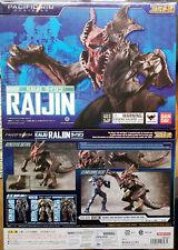 "US Ship Pacific Rim 2 Uprising Sofvi Spirits Raijin 8"" Action Figure Collectible"
