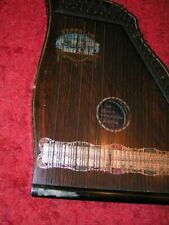 Zither Zeppelin Musikinstrument Saiteninstrument ZupfinstrumentKonzert-Gitarre