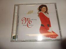 Cd  Merry Christmas von Mariah Carey (1994)