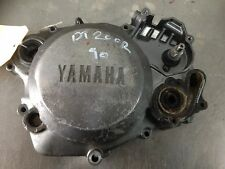Yamaha DT200r 1990 Clutch Cover